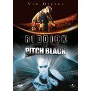 Riddick - Chroniken eines Kriegers / Pitch Black [DVD]